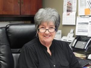 Sandra Crider (Custom)